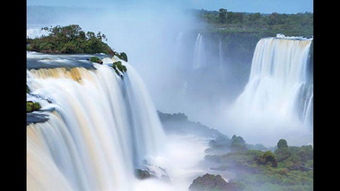 Luna de miel en argentina o brasil? 2