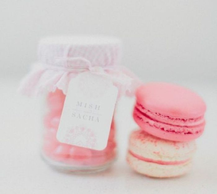 Souvenirs para el mes rosa! 2