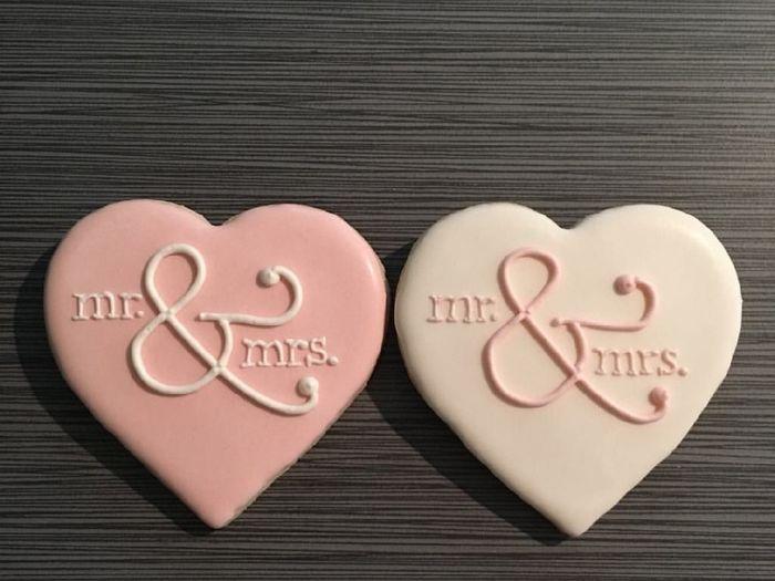 Souvenirs para el mes rosa! 3