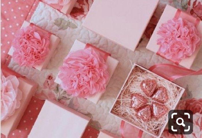 Souvenirs para el mes rosa! 7