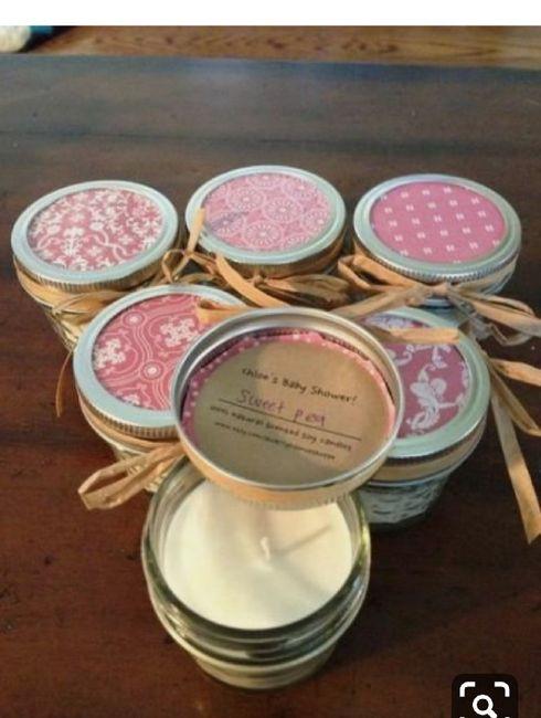 Souvenirs para el mes rosa! 8