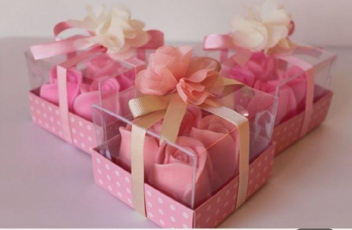 Souvenirs para el mes rosa! 12