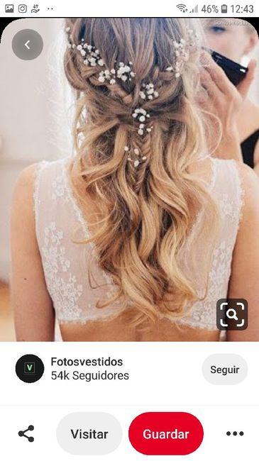 Peinado y Maquillaje - 7