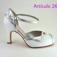 Busco zapatos de novia! - 2