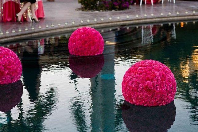 Decoraciones para piscinas for Decoraciones para piscinas y jardines