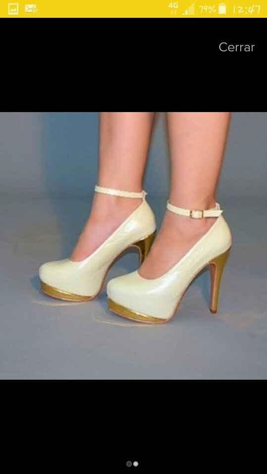 Mis zapatos !!!!!! - 1