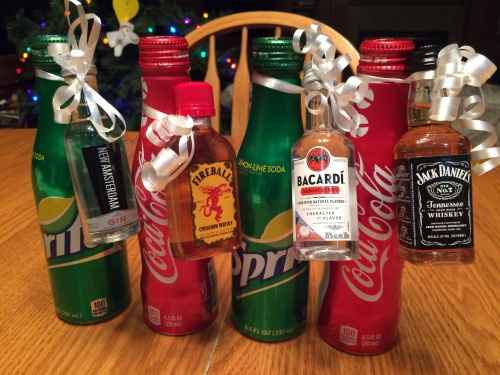 Ideas- Bebidas/ Cocktails