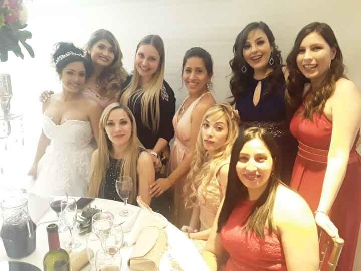 Baile en fiestas Caba - 3