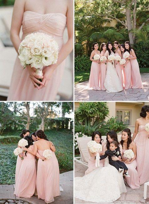 Jacqueline Mi casamiento en 3 imagenes 1