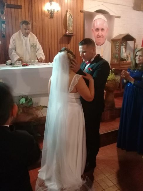 Recién casados!!! 16/11/2019 4