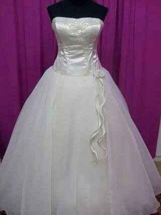 Mi vestido - 1