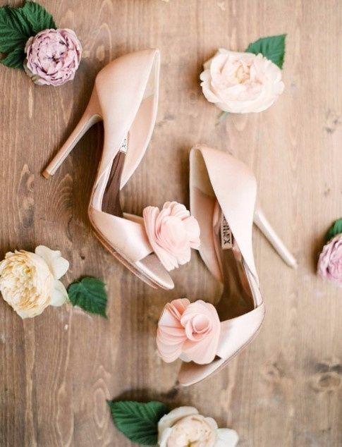 O vestido ideal para ti: Os sapatos 2