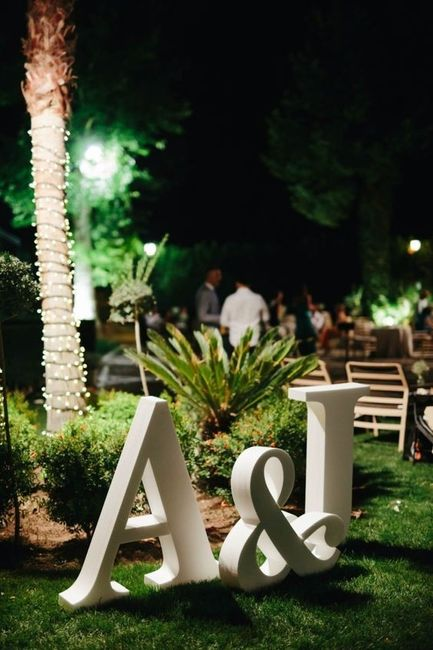 Ideas para casamientos al aire libre for Decoracion de eventos vintage
