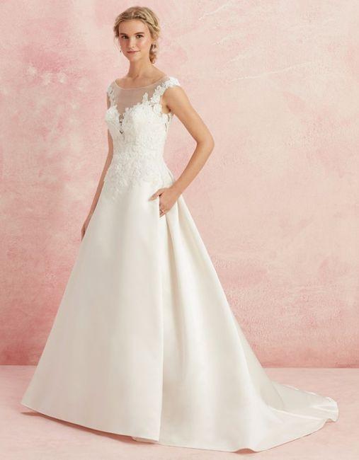 Tu estilo de novia - Elige un vestido 3