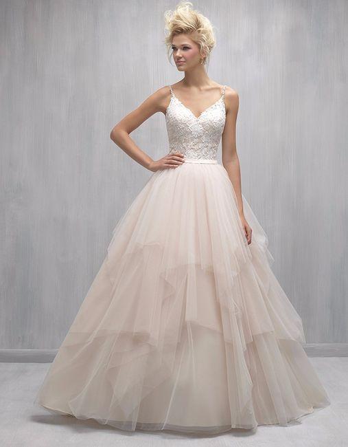 Tu estilo de novia - Elige un vestido 2