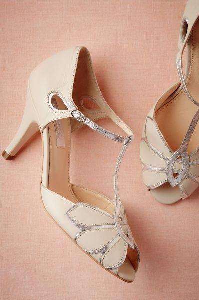 Duelo de zapatos. ¿Cuál eliges? 1