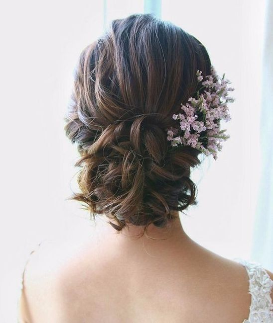 Qual destes penteados faz o teu estilo? 1