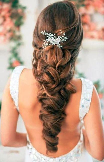 Qual destes penteados faz o teu estilo? 3