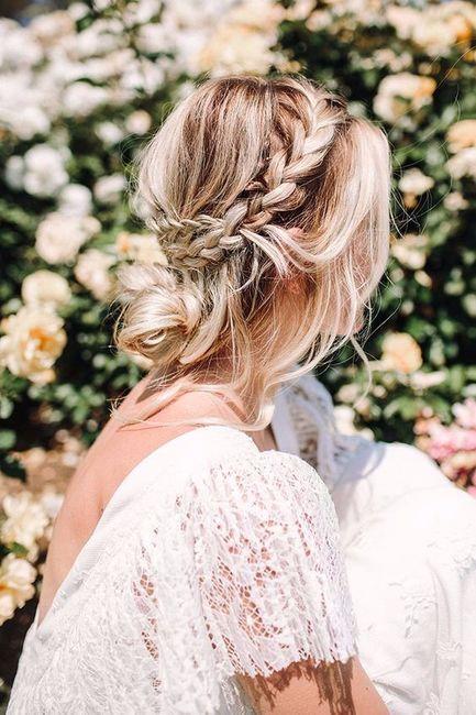 Qual destes penteados faz o teu estilo? 4