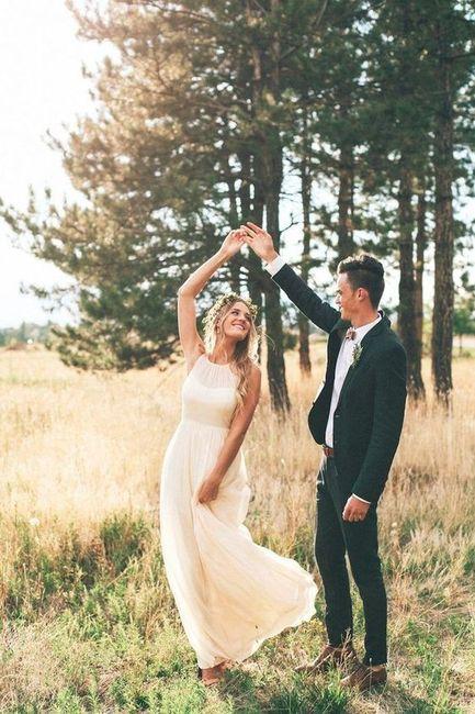¡Especial matrimonios al aire libre! 1