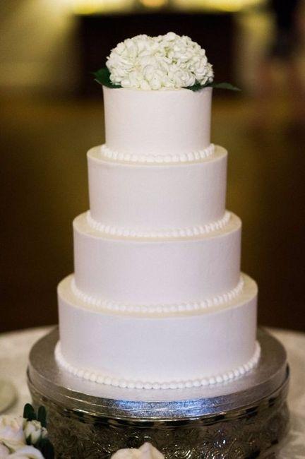 Torta Matrimonio Rustico : Clásico o rústico la torta