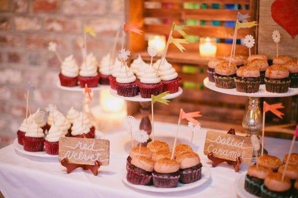 1. Mesa dulce
