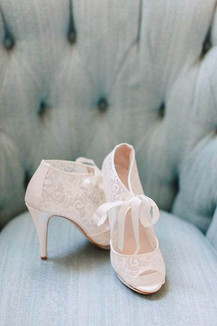 Amor a primera vista - Los zapatos 3
