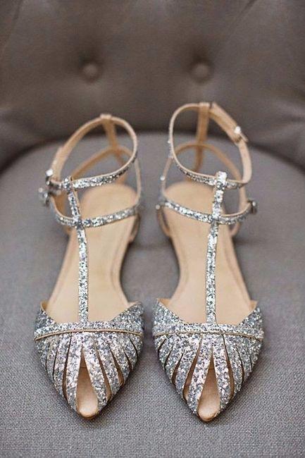 6 zapatos bajitos y muy lindos 1