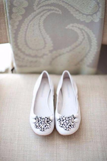 6 zapatos bajitos y muy lindos 3