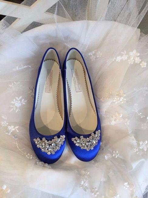 6 zapatos bajitos y muy lindos 4