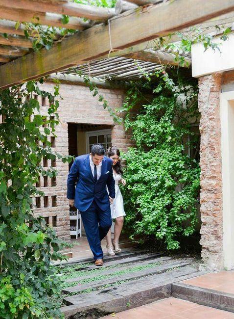 Mi casamiento !! - 8