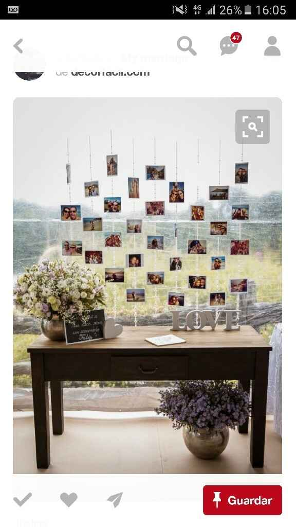 Photo display diy - 3