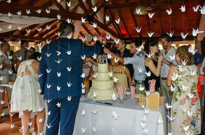 Mi casamiento !! - 9