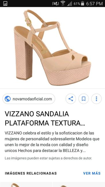 baratas último diseño mejor valor Zapatos Vizzano