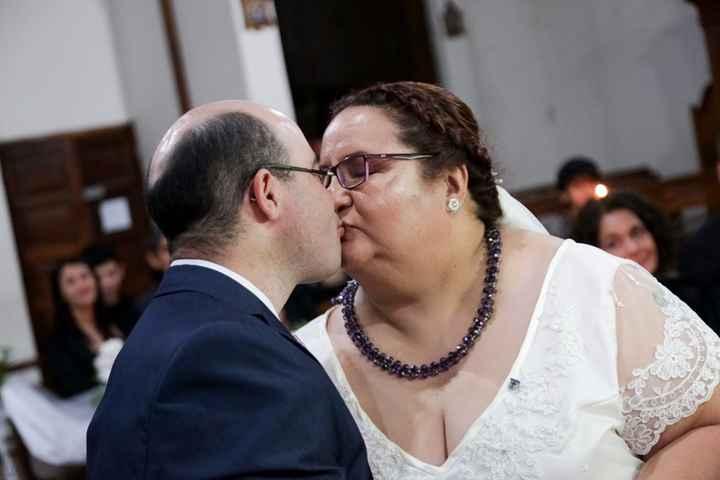 el gran dia de Ethel y Paulo