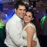 Rodolfo y Jesica
