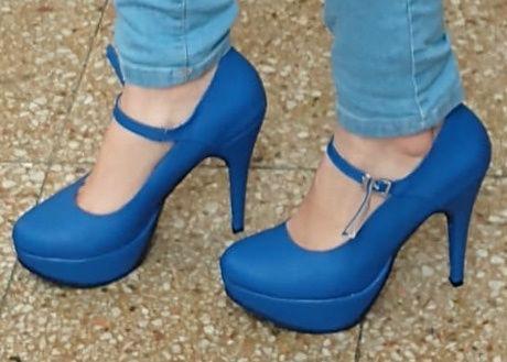 ¡Me caso en 3 meses o menos! 👉 Los Zapatos 5
