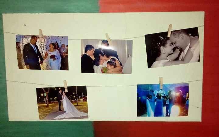 ya casada hace 3 Meses! (y 10 años juntos) - 1
