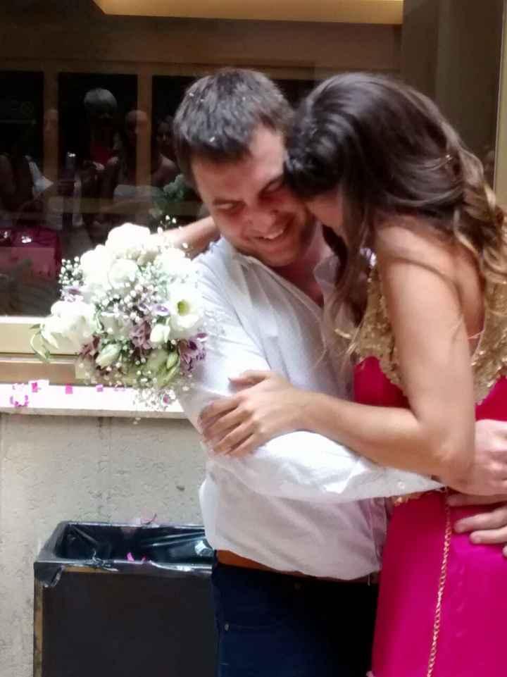 Nos casamos x civil! - 3