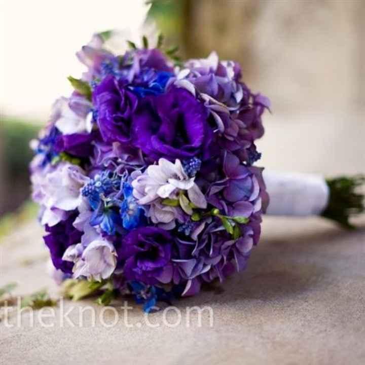 #8m: ramos en violeta! - 2