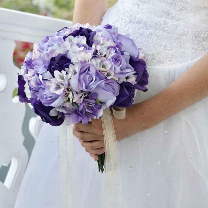 #8m: ramos en violeta! - 3