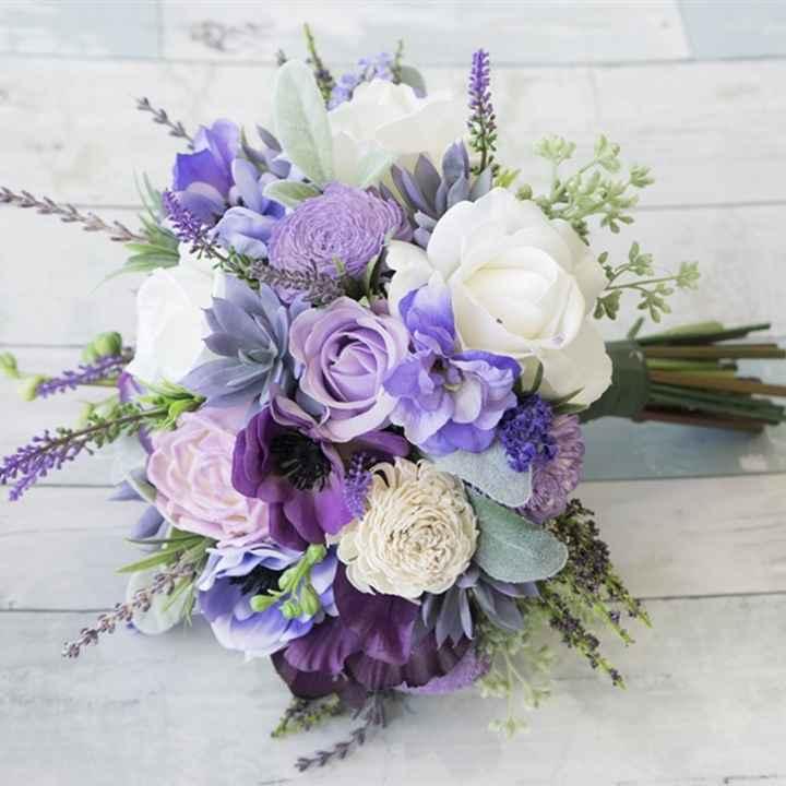 #8m: ramos en violeta! - 4