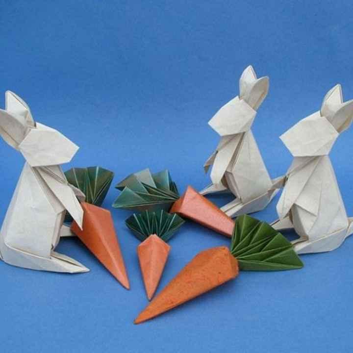 Día del Origami: Ideas para tu casamiento - 1