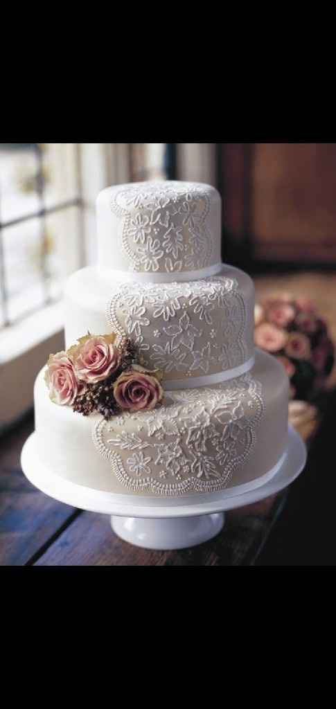 Elegimos la torta 🎂💪🏼 - 1
