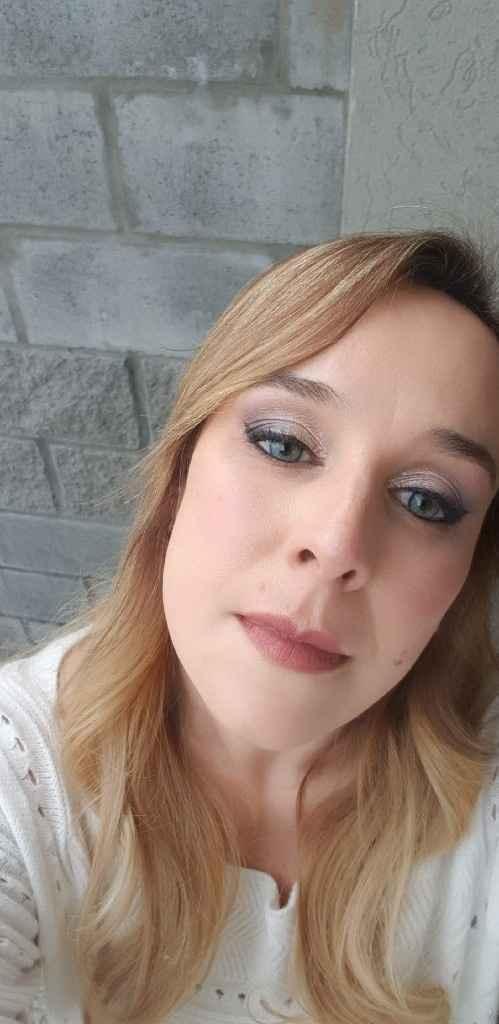 Prueba de maquillaje - 4