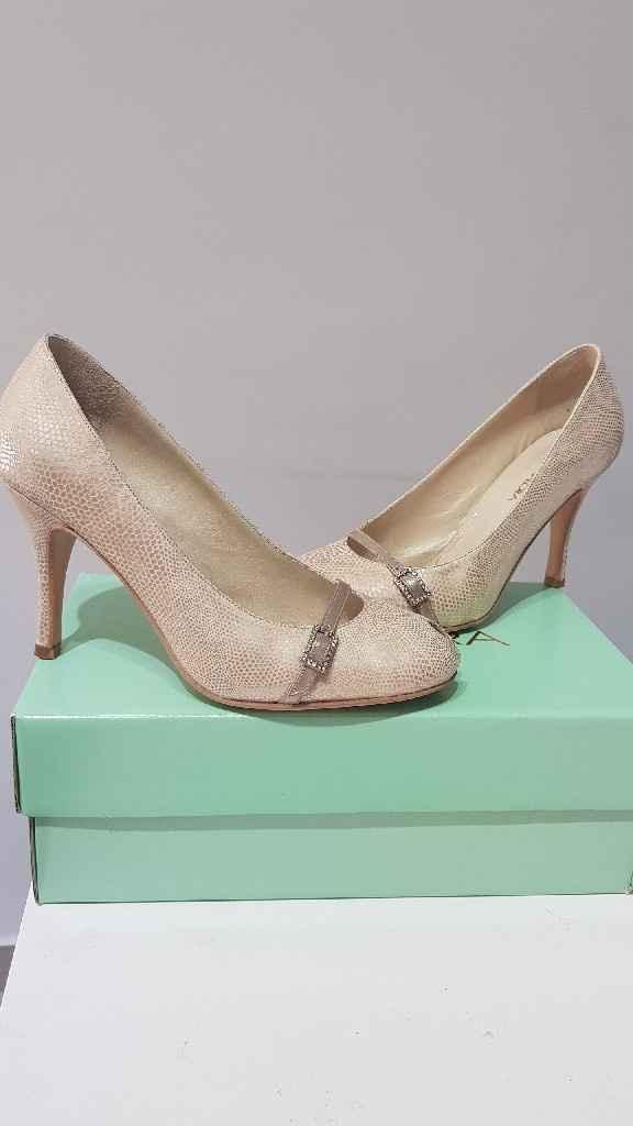 Catálogo de zapatos de la Comunidad - 2