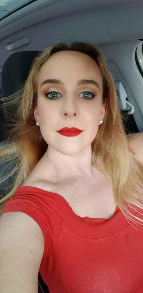 Maquillaje civil - 1