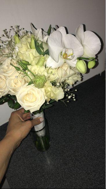 Algunas fotos de ramos de novia, ¿cómo será el de ustedes ,amigas? 9