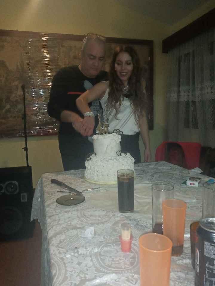 Felizmente casados!!!! - 4