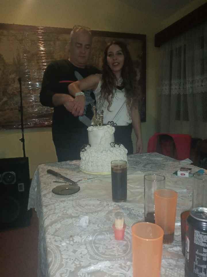 Felizmente casados!!!! - 5